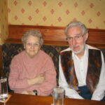 BETTY & ALAN POOLE